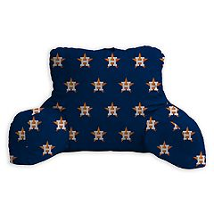 Houston Astros Backrest Pillow