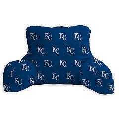 Kansas City Royals Backrest Pillow