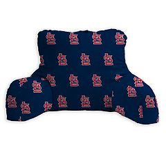 St. Louis Cardinals Backrest Pillow
