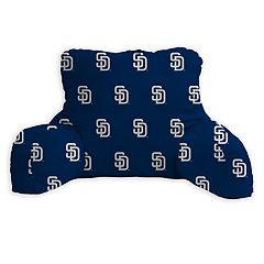 San Diego Padres Backrest Pillow