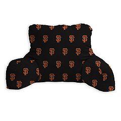 San Francisco Giants Backrest Pillow