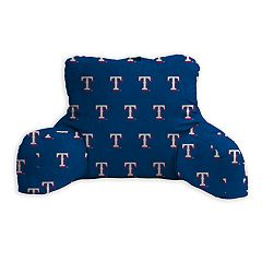 Texas Rangers Backrest Pillow