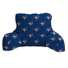 Toronto Blue Jays Backrest Pillow