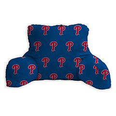 Philadelphia Phillies Backrest Pillow