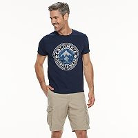 Men's Columbia Altitude Logo Graphic Tee