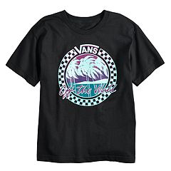 Boys 8-20 Vans Graphic Tee