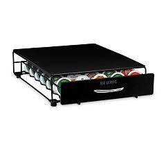 Keurig® 35 K-Cup® Pod Rolling Storage Drawer