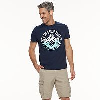 Men's Columbia Antonio Logo Graphic Tee