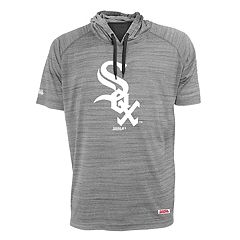 Men's Stitches Chicago White Sox Hooded Tee