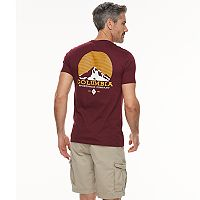 Men's Columbia Kendall Logo Graphic Tee