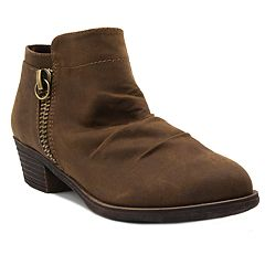 sugar Trust Me Women's Ankle Boots