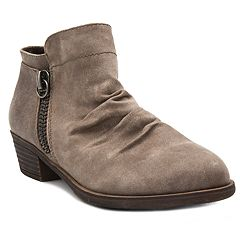 sugar Trust Me Women's Ankle Boots