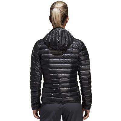 Women's adidas Varilite Hooded Jacket