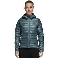 Women's adidas Varilite Hooded Jacket