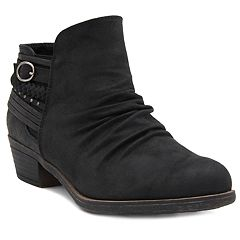 sugar Tali Women's Ankle Boots