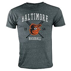 Boys 8-20 Baltimore Orioles Stitches Printed Tee