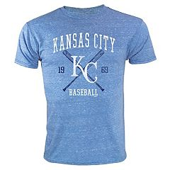 Boys 8-20 Kansas City Royals Stitches Printed Tee