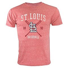 Boys 8-20 St. Louis Cardinals Stitches Printed Tee