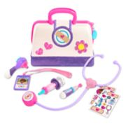 Disney's Doc McStuffins Toy Hospital Doctor Bag