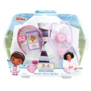 Disney's Doc McStuffins Toy Hospital Doctor's Dress Up Set
