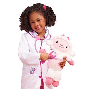 Disney's Doc McStuffins Toy Hospital Doctor's Dress Up Set