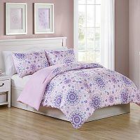 VCNY Home Pretty Dreamer Comforter Set