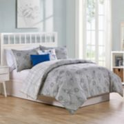 VCNY Home Blast Off Comforter Set