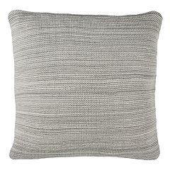 Safavieh Loveable Knit Throw Pillow