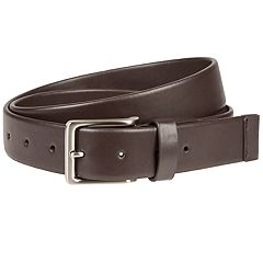 Men's Lee Stretch Tubular Belt