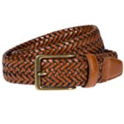 Men's Lee Stretch Braided Belt