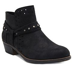 sugar Thinker Women's Ankle Boots