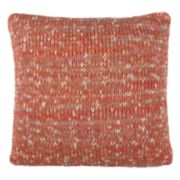 Safavieh Darling Knit Throw Pillow
