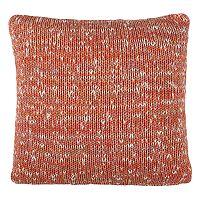 Safavieh Darling Knit Throw Pillow