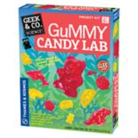 Thames & Kosmos Gummy Candy Lab