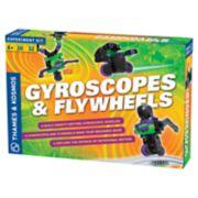 Thames & Kosmos Gyroscopes & Flywheels