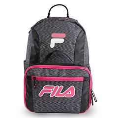 FILA® Noontide Backpack with Detachable Lunch Tote