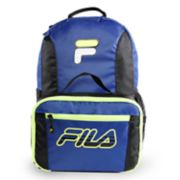 FILA® Meridian Backpack with Detachable Lunch Tote
