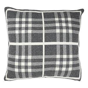 Assorted Sizes Eddie Bauer Cabin Plaid 1-Piece Throw Pillow Twill