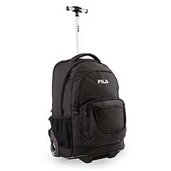 FILA® Wheeled Backpack