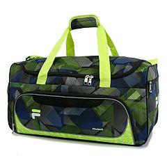 9a1e2aa73db FILA® Energy 22-Inch Duffel Bag