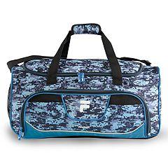 FILA® Speedlight 22-Inch Duffel Bag