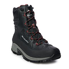 Columbia Bugaboot Iii Men's Waterproof Winter Boots