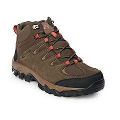 Columbia Buxton Peak Men's Hiking Boots