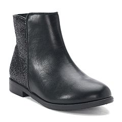 SO® Charlotte Girls' Ankle Boots