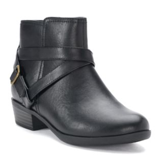SO® Carisa Girls' Ankle Boots