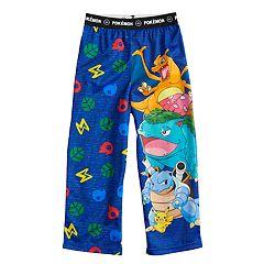 Boys 4-16 Pokemon Lounge Pants