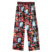Boys 4-16 Disney / Pixar The Incredibles Lounge Pants