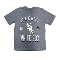 Boys 8-20 Chicago White Sox Stitches Basic Tee