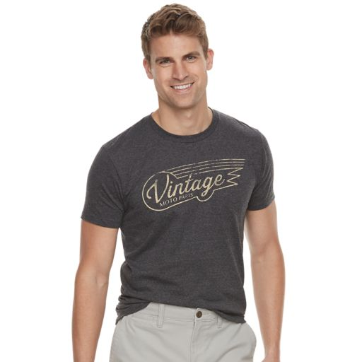 Men's SONOMA Goods for Life™ Vintage Graphic Tee