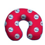 Pegasus Philadelphia 76ers Memory Foam Travel Pillow